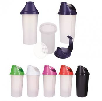 700 ml Easy Open Shut Shaker Mixer