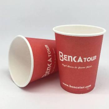 7oz (180 cc) Carton Cup