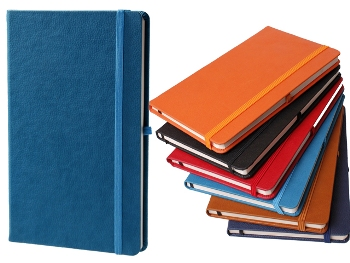 9 x 14 cm Undated Notebook