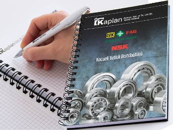 A4 Hard Cover Notebook
