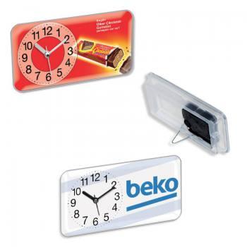 Acelya Table Clock