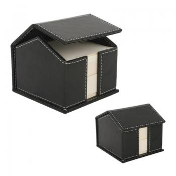 Artificial Leather Notepad