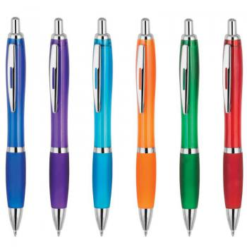 Aspect Mechanical Ballpoint Pen