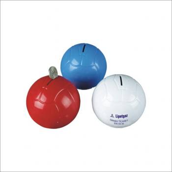 Ball Shape Coin Box