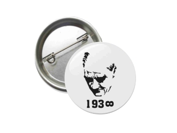 Button Badge (50mm)