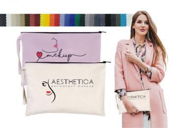 Cloth Bag (Makeup Bag)