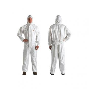 Disposable Interlining Coverall