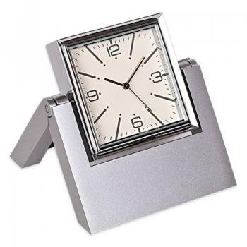 Ecuador Clock And Picture