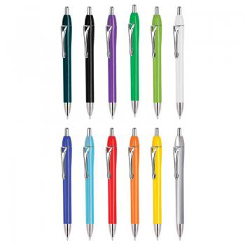 Eternity Mechanical Ballpoint Pen