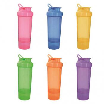 Fitness Shaker Mixer with Leggings