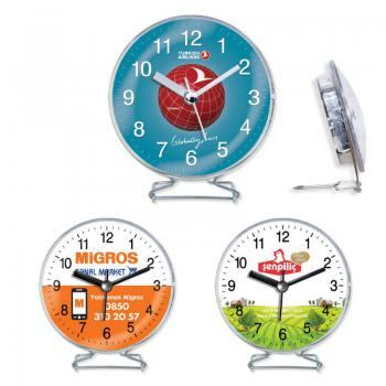 Fulya Table Clock