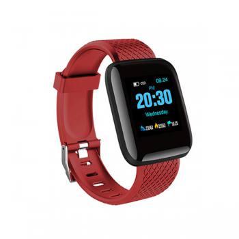 Heart Rate Sensor Smart Bracelet