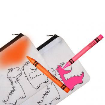 Interlining Pen Holder