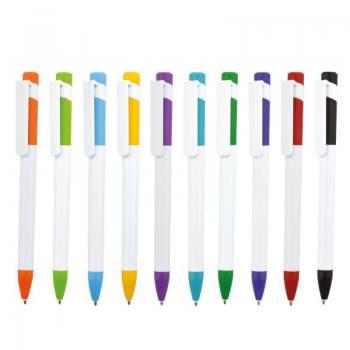 Leccepen Plastic Ballpoint Pen
