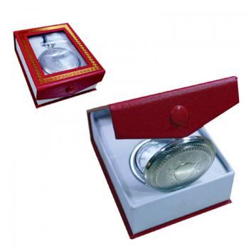 Luxury Pocket Watch Box