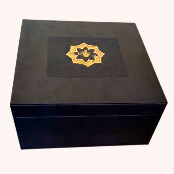 Luxury Wooden Gift Box
