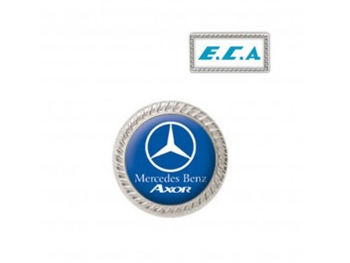 Magnetic Badge