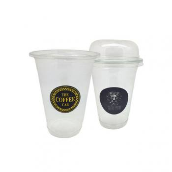 Pet Cups 16 oz (500ml)