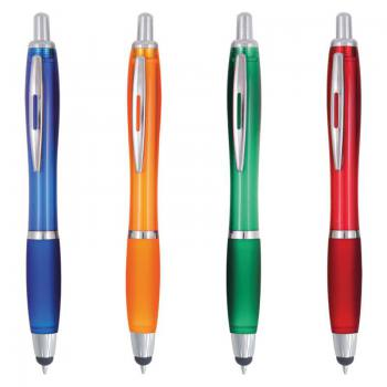 Aspect Mechanical Touchpen Ballpoint Pen