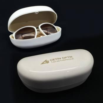 Plastic Glasses Case