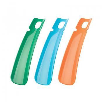 Plastic Shoehorn 14 cm