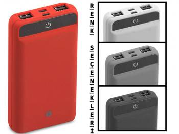 Promotion Powerbank (10.000 mAh)