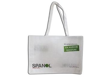 Interlining Bag (40x50x10 cm)