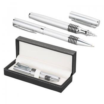 Roller & Ballpoınt Pen Set
