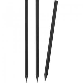 Round Slatted Pencil