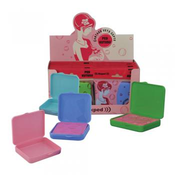 Sanitary Pad Carrying Case
