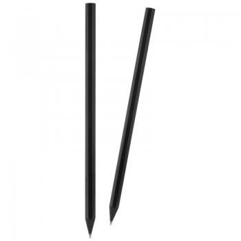 Square Bright Slatted Pencil