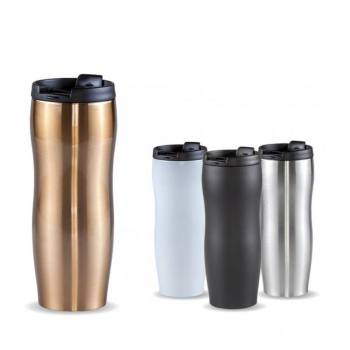 TM-5358 - Steel Thermos Cup