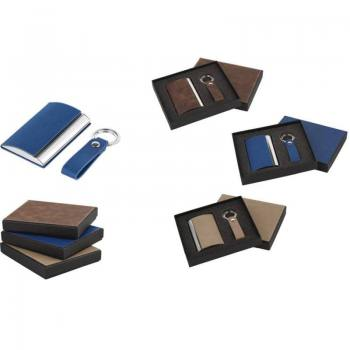 Thermo Leather VIP Set