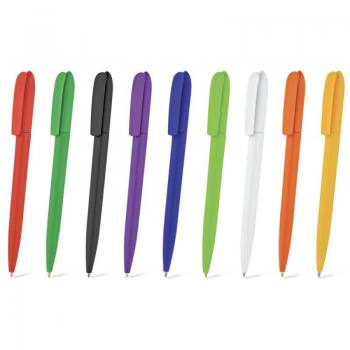 Twist Ballpoint Pen