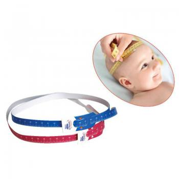 UV printed Tape Measure for Infant Heads