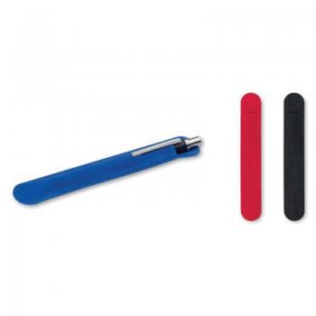 Velvet Pencil Case