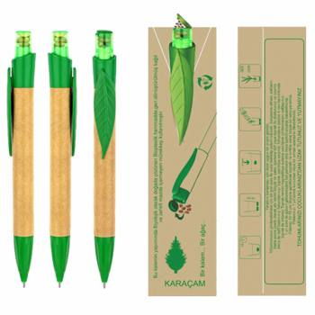 GD-2402 - Versatile Pen with Seed