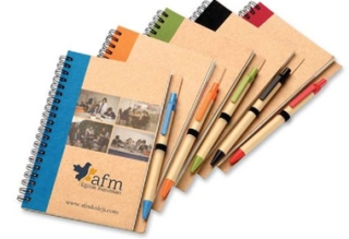 Promotional Recycled Products