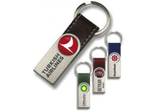 Promotional Key Holder / Key Chain