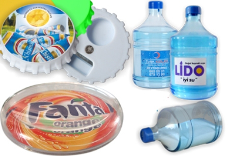 Plastic PVC Products